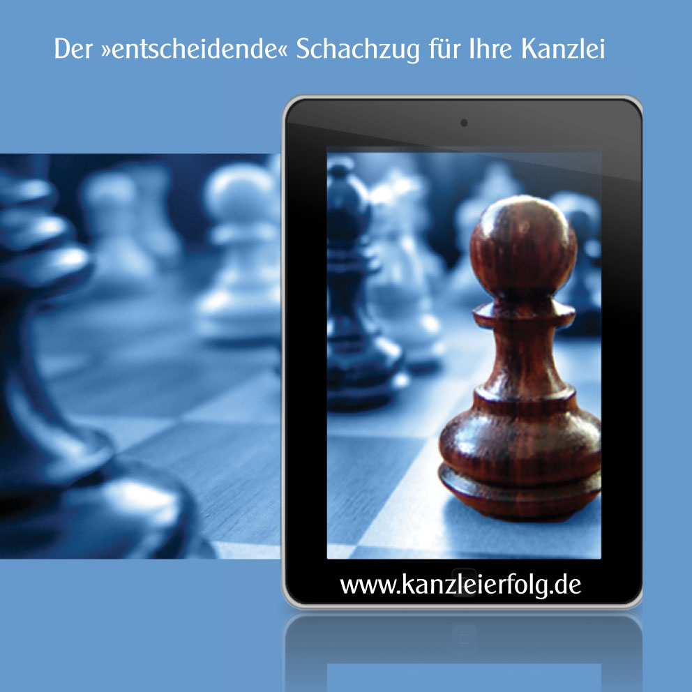 Newsletter Kanzleimarketing